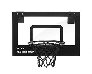 SKLZ Pro Mini Micro Basketball Hoop - With Ball