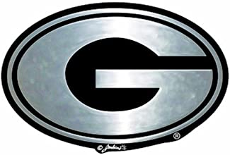 NCAA Georgia Bulldogs Car Emblem by Game Day Outfitters