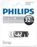 Philips FM32FD05B Vivid Edition FM08FD05B/10 Memoria USB portatile 32768 MB