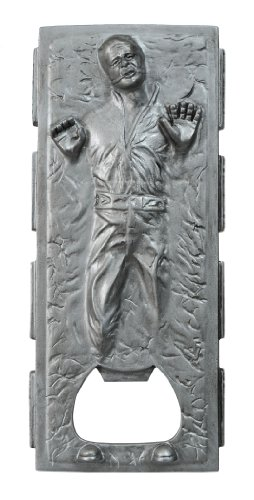 Star Wars Han in Carbonite Bottle Opener