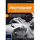 "Photoshop CS3-Workshopsvon ""Franzis Verlag GmbH"""