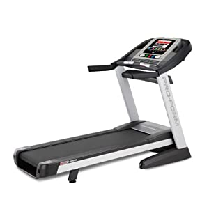 ProForm Pro 4500 Treadmill