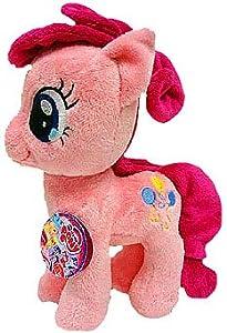 Aurora My Little Pony Pinkie Pie Plush 6.5
