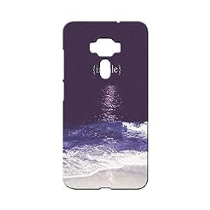 BLUEDIO Designer Printed Back case cover for Asus Zenfone 3 (ZE552KL) 5.5 Inch - G1267