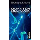 """Quantenmechanik f�r die Westentaschevon """"Harald Lesch"""""""