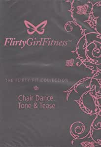 flirty girl fitness tv commercial To buy flirtygirlfitness visit: get down, girl with this flirty girl fitness program you are going to.