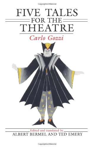Five Tales for the Theatre