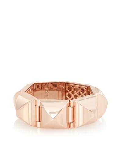 CC Skye Rose Studded Hinge Bracelet
