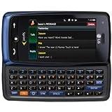 Sprint LG Rumor Touch LN510 Cell Phone (Blue)