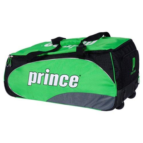 Adult Team Duffle  Prince Tour Team Rolling Duffle Tennis Bag bc56e1773b5e4