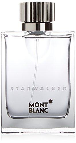 Mont Blanc Montblanc Starwalker Men Eau de Toilette, Donna, 75 ml