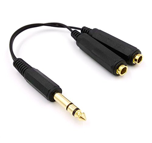 Best Microphone Cable : Top best microphone y cable for sale product