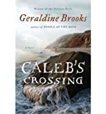 img - for [ { CALEB'S CROSSING (THORNDIKE CORE) - LARGE PRINT } ] by Brooks, Geraldine (AUTHOR) May-04-2011 [ Hardcover ] book / textbook / text book