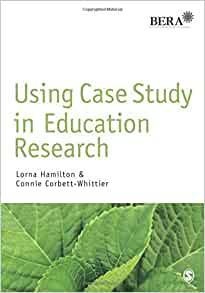 case study methods in business research sage