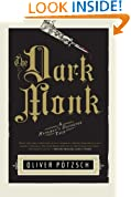 The Dark Monk (US Edition) (A Hangman's Daughter Tale Book 2)