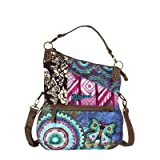 Desigual Folded Bruselas-Blue