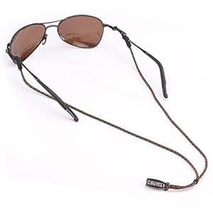 Chums Chumlite 2mm Rope Eyewear Retainer, Red