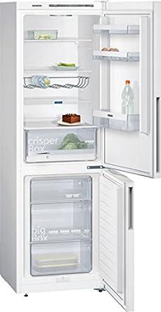 Siemens KG36VVW32 Réfrigérateur 215 L A++ Blanc