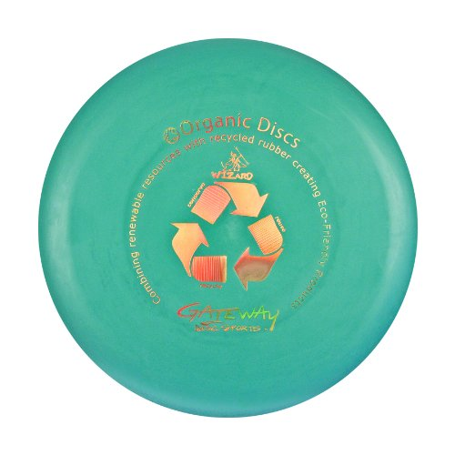 Gateway Frisbee Golf Discs - Multiple Types and Weights - 1
