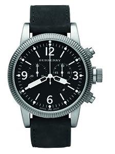 Burberry - Men's Watches - Burberry Endurance - Ref. BU7808