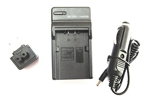 Generic Battery Charger For Jvc Gy-Hm70 Gy-Hm100 Gy-Hm150 Gy-Hmz1 Hd Camcorder