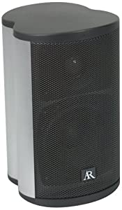 """AR Home D?cor 3.5"""" Satellite Speaker for the HD510 (Discontinued by Manufacturer)"""