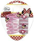 Planetoys - Ranas+coleteros elasticos Minnie Mouse