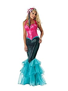 Elite Sexy Mermaid Adult Costume