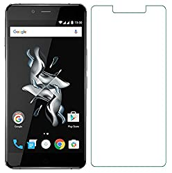 Skoot 2.5D 0.26mm Tempered Glass screen protector for Oneplus X