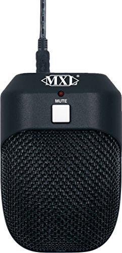 MXL Mics Executive Web Conferencing USB Microphone (AC-424)