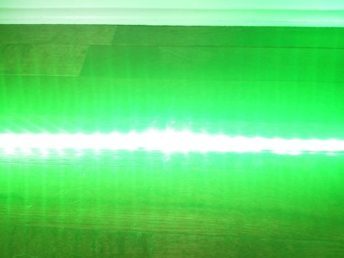 1 Foot Green Led Waterproof Night Fishing Strip
