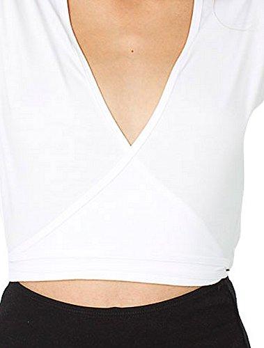american-apparel-womens-cotton-spandex-julliard-top-size-l-white