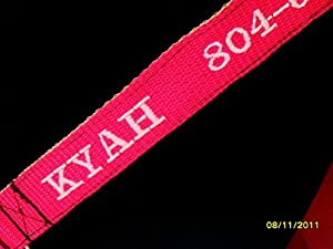 Pampered Pooches Embroidered Id Collars