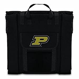 Ncaa Purdue Boilermakers Portable Stadium Seat from Picnic Time