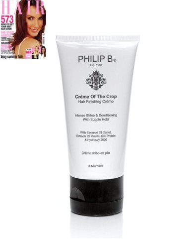 CREME OF THE CROP hair finishing creme classic formula 74 ml-mujer
