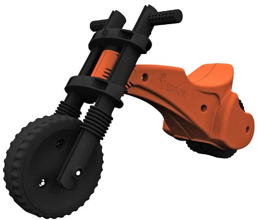 New YBIKE Balance Bike
