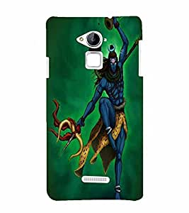 Designer Back cover for Coolpad Note 3