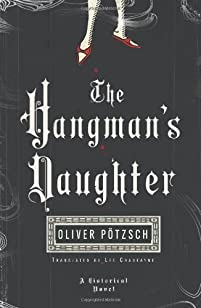 The Hangman's Daughter by Oliver Pötzsch ebook deal