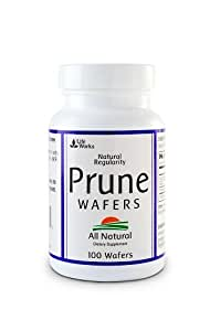 PRUNE WAFERS