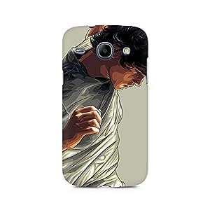 Mobicture Boy Premium Designer Mobile Back Case Cover For Samsung Grand Duos 9082