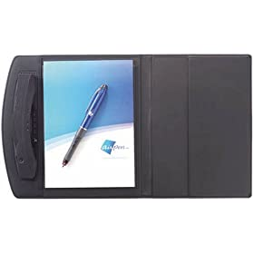 ぺんてる デジタルペン airpenストレージノート2.0 黒 EA2