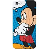 PDP Mobile IP1883 Disney Pop Art For iPhone 5 - Mickey Mouse