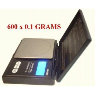 New ELECTRONIC WEIGHT SCALE Gold/Silver Bullion OUNCES, PENNYWEIGHT & More! Professional Weighing Balance