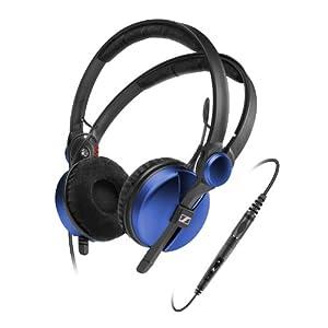 【国内正規品】 ゼンハイザー 密閉型ヘッドフォン AMPERIOR BLUE