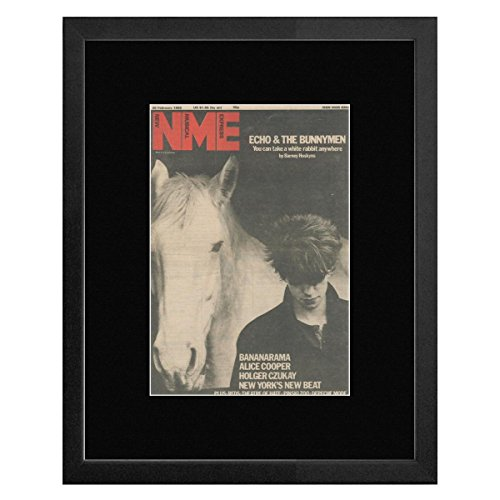 echo-the-bunnymen-nme-cover-feb-1982-with-ian-mcculloch-framed-and-mounted-print-53x43cm