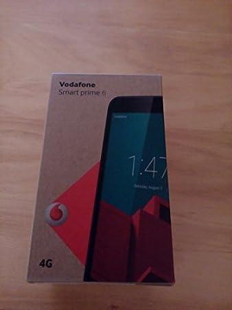 Vodafone/otelo Smart Prime 6 LTE+ noir débloqué