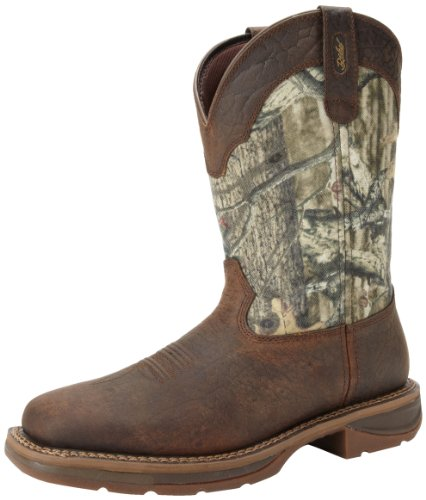 Durango Men's Rebel Work Boot