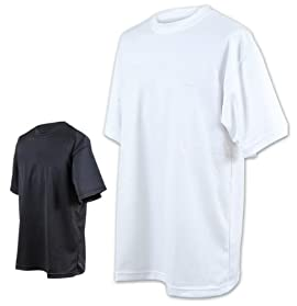 Anaconda Sports® DFSS CoolPlus® Adult Short Sleeve Shirt (Blank)