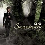 PSPソフト「 しらつゆの怪 」挿入歌「 Sanctuary 」