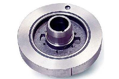 Genuine Mopar P5007301 Vibration Damper